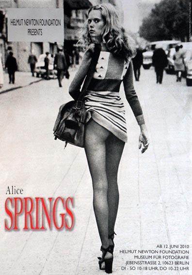 No Name Parish Products Alice Spring